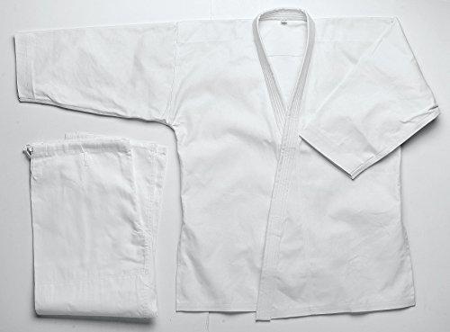 Jujitsu Uniform