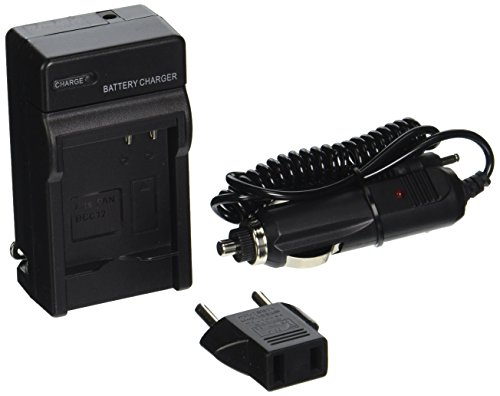 Compact Battery TechFuel replaces BJ 6 product image