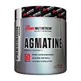 Prime Nutrition Agmatine Supplement, 50 Gram For Sale