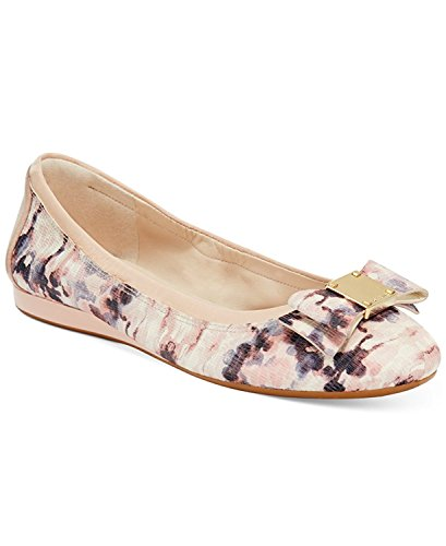 Cole Haan Womens Tali Bow Ballet Flats Multi Maat 6.5 M Ons