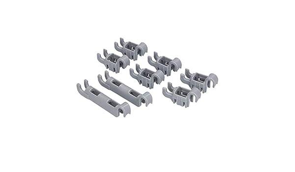 Hkm 540104/Espuelas Gota Mandril para Hombre M 25/mm