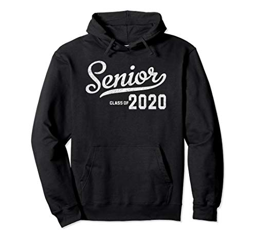 Senior Class of 2020 Pullover Hoodie ()