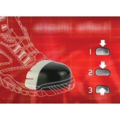 Cofra 13550-000.W41 Pursar S3 WR di SRC HRO Scarpe di di sicurezza, taglia 41, colore: nero