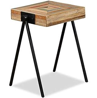 Invicta Interior Side Table in Barock Style - JARDIN - 55 cm ...