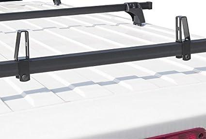 VDP Escalera Soporte Cargas Fijo Fabricante para Baca VDP XL Pro 200 Last Viga: Amazon.es: Coche y moto