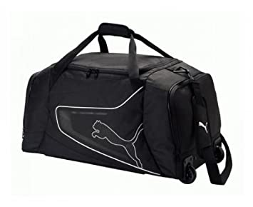 32b6365f73c0 Image Unavailable. Image not available for. Colour  PUMA PowerCat 5.12  Medium Wheel Bag