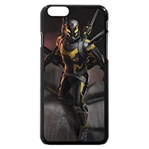 "UniqueBox Customized Marvel Series Case for iPhone 6 4.7"", Marvel Comic Hero Ant Man iPhone 6 4.7 Kimberly Kurzendoerfer"