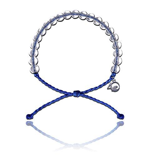 4Ocean Signature Blue Bracelet -