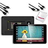 PortKeys LH5H 5.2 inch Camera Monitor with Built-in Wireless Control Model for Wired and Wireless Camera Control with…