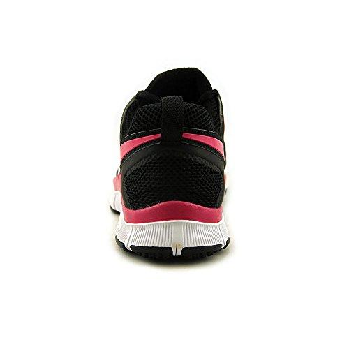 Nike Free Trainer 5.0 NRG Men's Shoes, White/Black/Vivid Pink, 11.5 M US