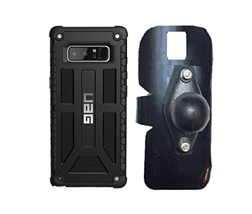 detailed pictures 8ea27 c6c2d SlipGrip RAM Holder Designed For Samsung Galaxy Note 8 UAG Monarch ...