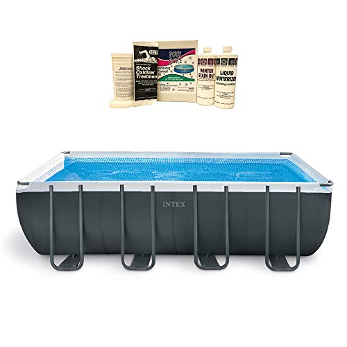 Compare Price To 18x52 Intex Pool Liner Tragerlaw Biz