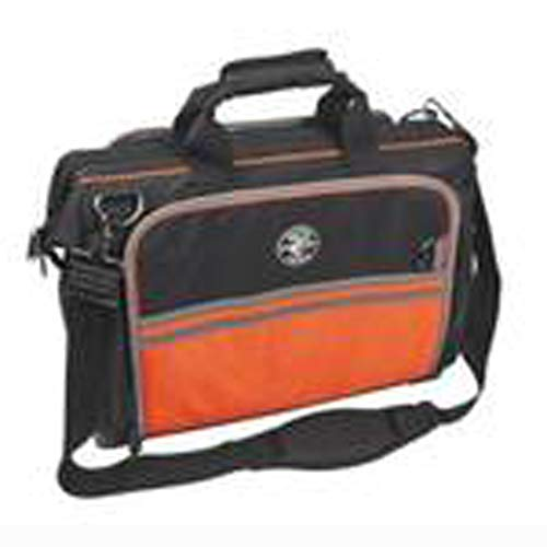 (Klein Tools 554181914 Tradesman Pro Organizer Ultimate Electrician's Bag)
