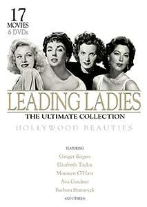 Ultimate Leading Ladies