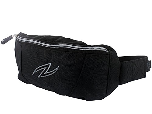 8f35cb36cfa Amazon.com   Zol Running Sport and Travel Fanny Pack Men Women Waist Bag    Sports   Outdoors