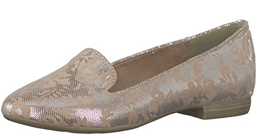 Marco Tozzi 24235 Women's Loafers Rose