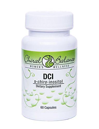 Chiral Balance DCI, 60 count 600 mg