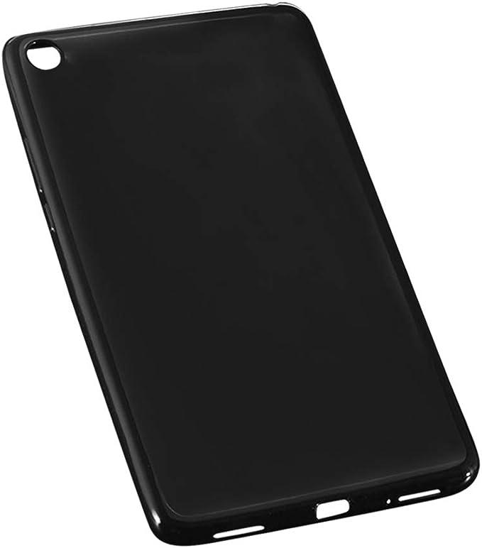 Xiedeai Case For Lenovo Tab M8 Hd Silicone Soft Skin Computers Accessories