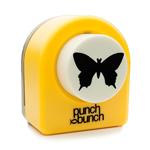 Punch Bunch Large Punch, Butterfly