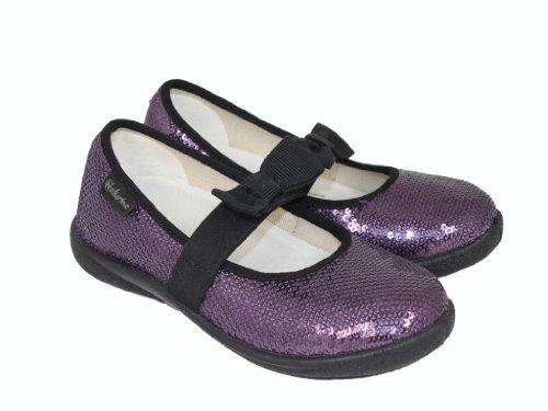 NATURINO Kinderschuhe Schuhe Mädchen Ballerinas Shoe 7997 Gr.30