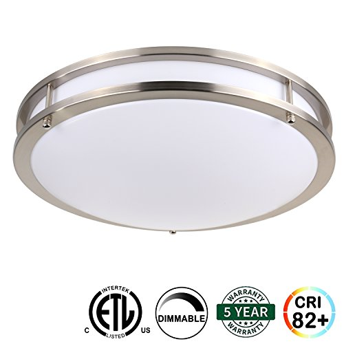 Dimmable Led Ceiling Lights - 6