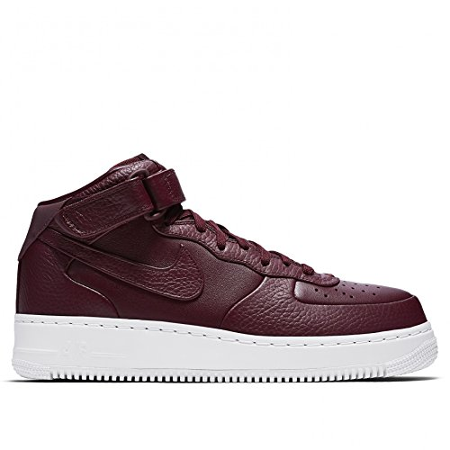 Zapatillas Informales Nike Nikelab Air Force 1 Mid Para Hombre (10)