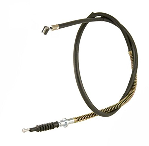 1988-1990 Yamaha 200 Blaster YFS200 Race-Driven Clutch Cable Replacement for ATV (Clutch Cable Replacement)