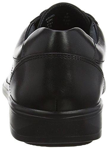 Rite Isaac Nero Sneaker Uomo Start Black 7 1g8qFan