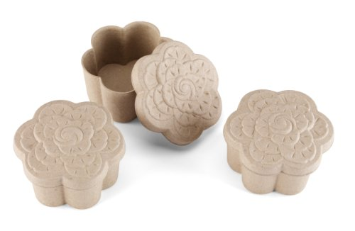 Martha Stewart Rose (Martha Stewart Crafts Decorative Boxes, Rose)
