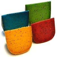 Gouda colorido Queso Mix Albahaca Tomate Lavanda Chile