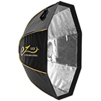 Glow EZ Lock Quick Octa Large Softbox Bowens Mount (36)