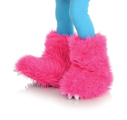 Children's Monster Costume Boots -