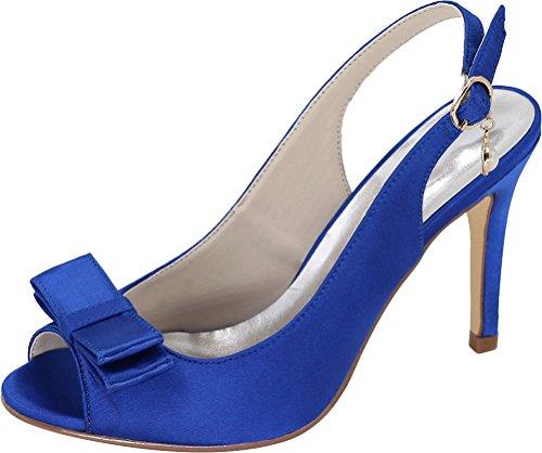 CFP Damen CFP Damen Blau Pantoffeln TTrw0q