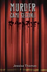 Murder Came Second (Alex Perez Mysteries Book 4)
