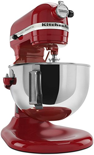 KitchenAid Professional 5 Plus Series Stand Mixers -  Empire Red by KitchenAid