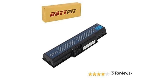 Battpit Recambio de Bateria para Ordenador Portátil PACKARD BELL EasyNote TJ76 (4400 mah): Amazon.es: Electrónica