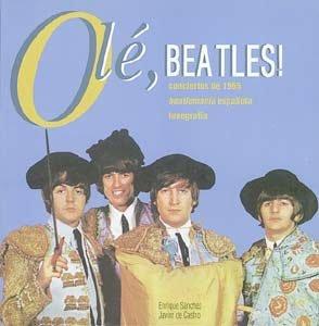 Olé, Beatles: Conciertos de 1965,