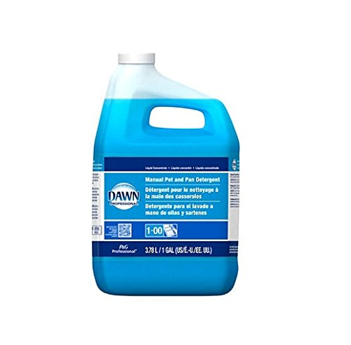 Dawn Dishwashing Detergent - Gallon Jug (Gallon Jug)