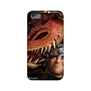 Bumper Hard Cell-phone Case For Iphone 6plus (RRF19730vIwB) Provide Private Custom High Resolution How To Train Your Dragon 2 Image