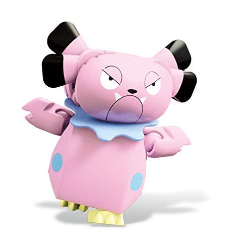 Mega Construx Pokemon Totodile Vs. Snubbull