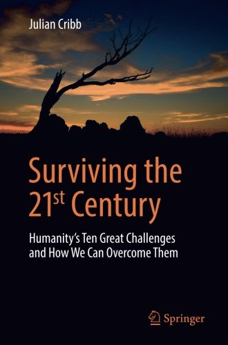 Surviving the 21st Century: Humanity