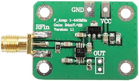 1pc Ad8310 Rf Logarithmischer Detektor Power Meter Baumarkt