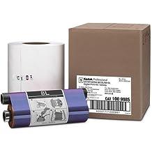 Kodak 8x12 Professional Ektatherm Digital Photo Print Kit for 8810 and 9810 Dye Sub Printers, Glossy, 250 Prints (Includes Print Ribbon & Paper)