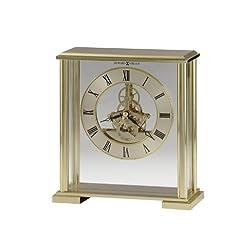 Howard Miller 645-622 Fairview Table Clock by Howard Miller