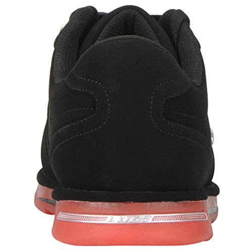 Lugz Men's Changeover Ice Fashion Sneaker Black best place 4DoJCyf