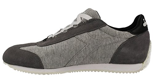 2011706510175073 Diadora Heritage Sneakers Hombre Tejido Gris Gris