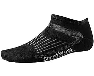 Smartwool Walk Light Micro Socks (Black) Small