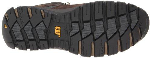 Caterpillar Mens Knightsen Acciaio Punta Impermeabile Stivale Boot