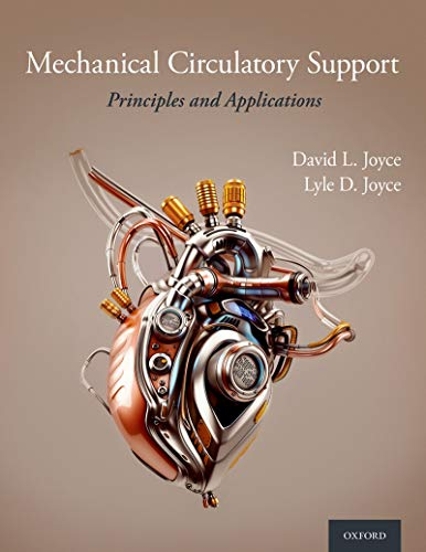 Mechanical Circulatory Support: Principles and Applications - http://medicalbooks.filipinodoctors.org
