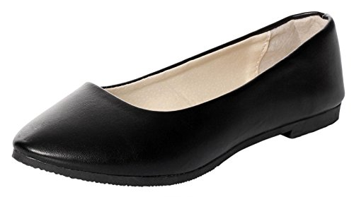 ivory and black dress shoes - 5